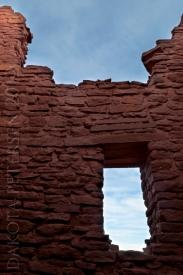 Ancient Window 2