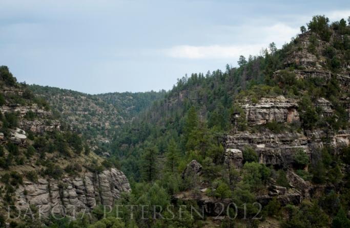 Canyon East