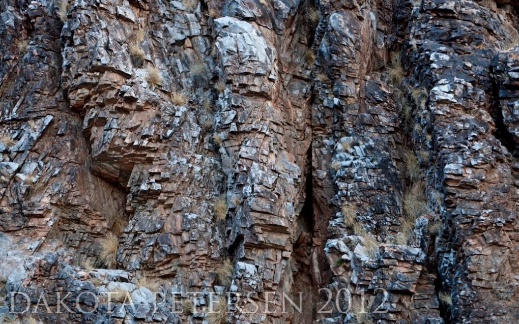 Warping Cliffside