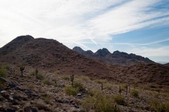 Rolling Desert