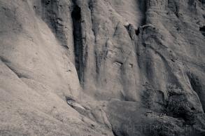 Vaulted Stone