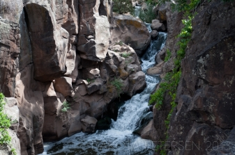 Between Cliffsides