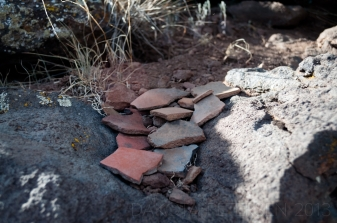 Freed from the Earth