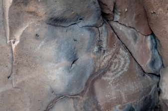 Interrupted Path