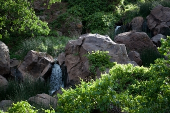 Over the Rock