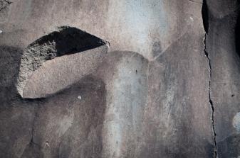 Scalloped Basalt